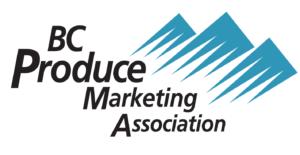 BC Produce Marketing Association Logo