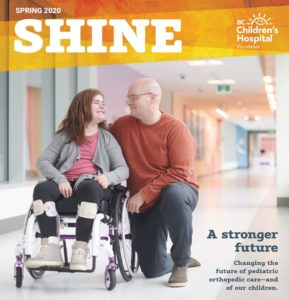 Spring Shine cover image