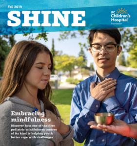 2019 Fall Shine Cover