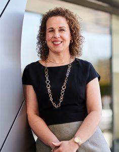 Maria Faccio, Vice President & Chief Philanthropy Officer, BC Children's Hospital Foundation