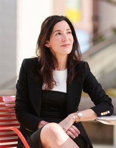 Raquel de Munain, Associate Vice President, People & Culture, BC Children's Hospital Foundation